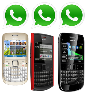 Download WhatsApp for Nokia Symbian, Samsung- Latest Free Version 2016