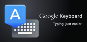 Google Keyboard latest 5.1.23.127065177 apk download