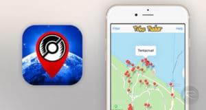 Poke Radar to help you catch the Pokemons you want