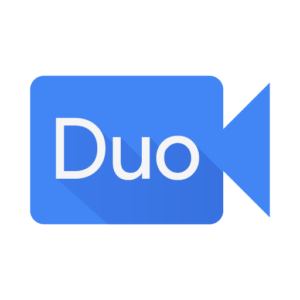 Google Duo apk and iOS
