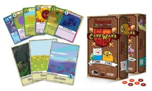 Card Wars Adventure Time apk download free